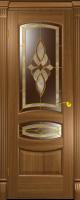 Шпонированные двери Юлия