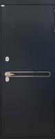 Стальная дверь с терморазрывом НОРД СПИРЕЛЛИ (NORD SPIRELLI)