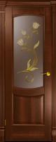 Шпонированные двери Палермо