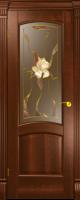 Шпонированные двери Севилья