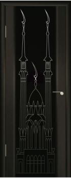 Шпонированные двери Гром Мечеть