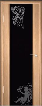 Шпонированные двери Гром Ангел
