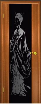 Шпонированные двери Гром Гейша