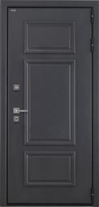 Стальная дверь КАПРИЗ (CAPRICE)