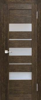 Межкомнатная дверь ПВХ - L11