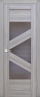 Дверь ПВХ L16