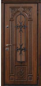 Стальная дверь Лацио