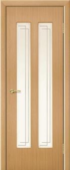 Межкомнатная дверь ПВХ - М2