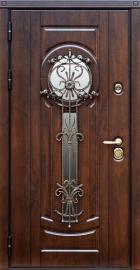 Дверь входная стальная Сицилия