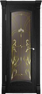 Шпонированные двери Верона