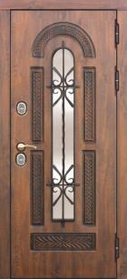 """Стальная дверь с терморазрывом """"Витра"""""""