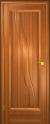 Шпонированные двери Водопад