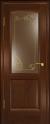 Шпонированные двери Мадрид