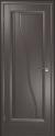 Шпонированные двери Волна, Волна камыш
