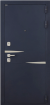Стальная дверь Промис (PROMIS)