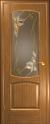 Шпонированные двери Венеция