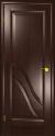 Шпонированные двери Виктория